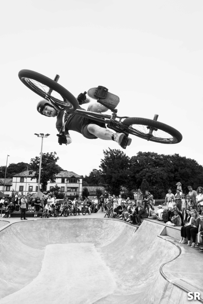 Haverfordwest Skatejam 2016